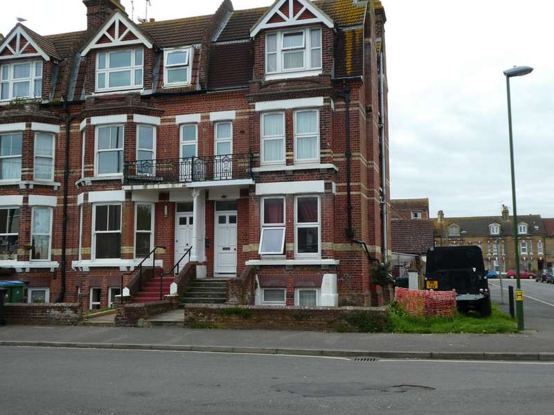 Property for sale in St Catherines Road, Littlehampton BN17