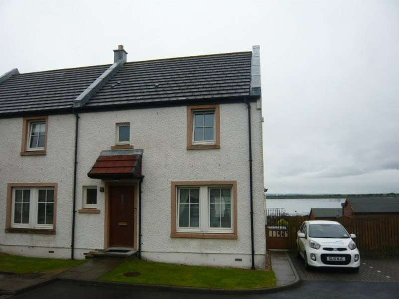 3 Bedrooms Property for rent in Craigflower View, Torryburn KY12