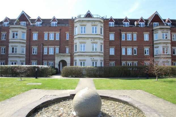 1 Bedroom Flat for sale in The Cloisters, 83 London Road, GUILDFORD, Surrey
