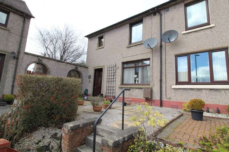 2 Bedrooms Property for sale in Elizabeth Drive, Bathgate, EH48