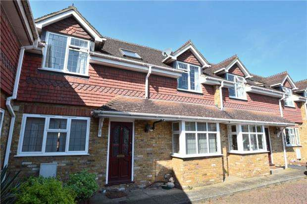 2 Bedrooms Terraced House for sale in Villier Street, Uxbridge