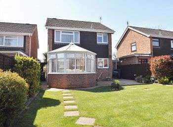 3 Bedrooms House for sale in Nutwick Road, Denvilles, PO9 2UQ