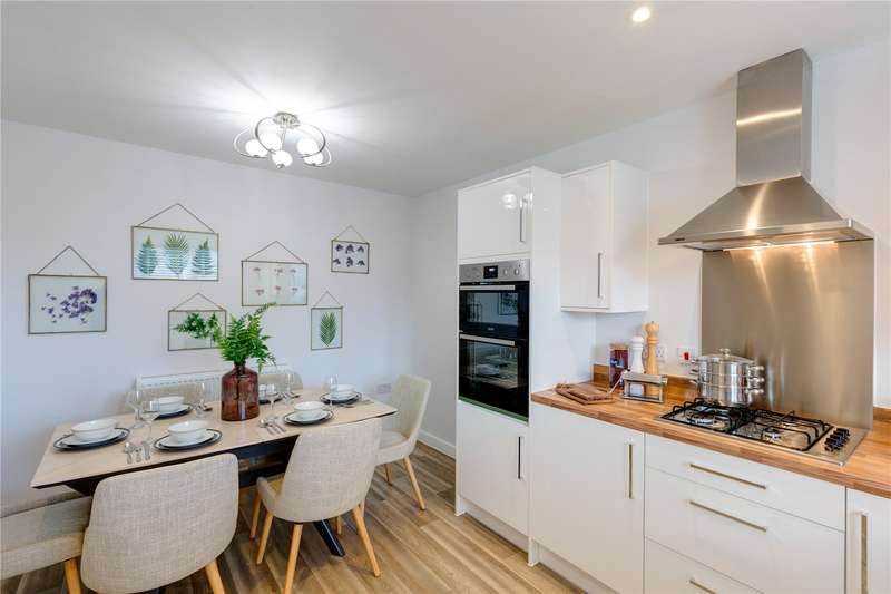 3 Bedrooms Detached House for sale in Bridgwater, Somerset, TA6
