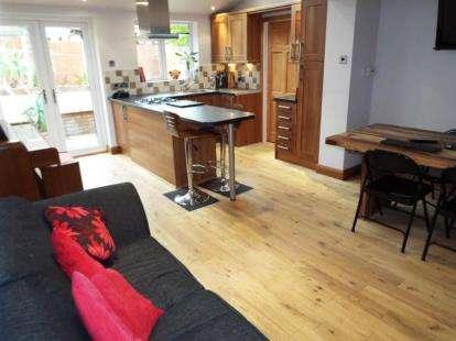 3 Bedrooms Semi Detached House for sale in Leesands Close, Fulwood, Preston, Lancashire, PR2