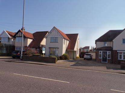 2 Bedrooms Detached House for sale in Norwich, Norfolk