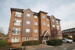 2 Bedrooms Flat for sale in Old School Place, Croydon