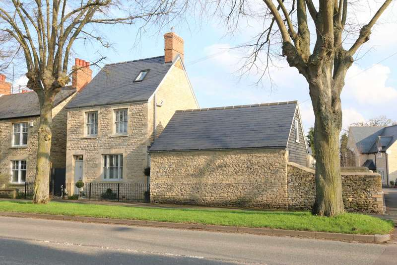 3 Bedrooms Cottage House for rent in Woodstock Road, Witney