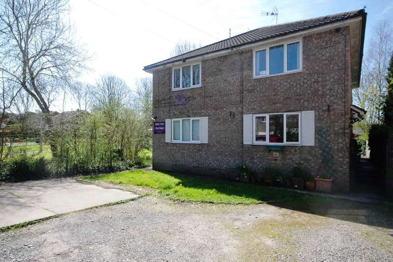 1 Bedroom Flat for sale in Celtic Court, Millfield Drive, Cowbridge, Vale of Glamorgan, CF71 7BR