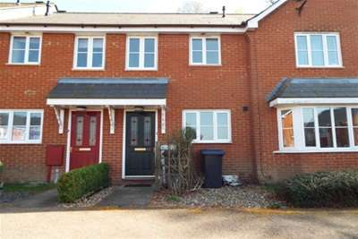 2 Bedrooms House for rent in Almond Court, Chartham