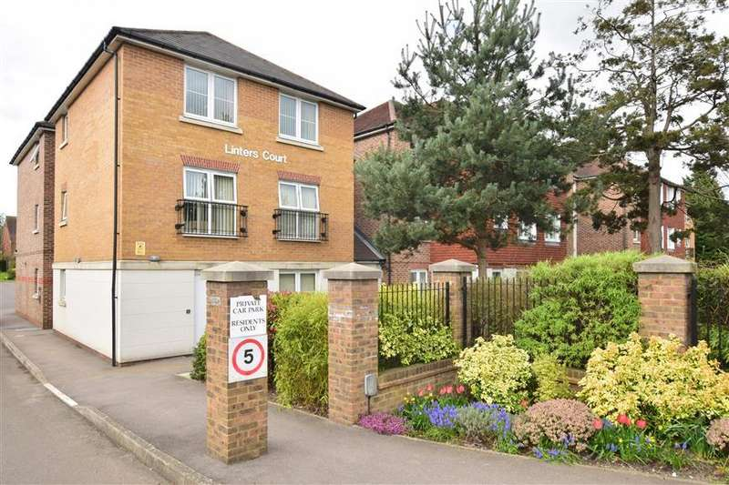 1 Bedroom Retirement Property for sale in London Road, Redhill, Surrey