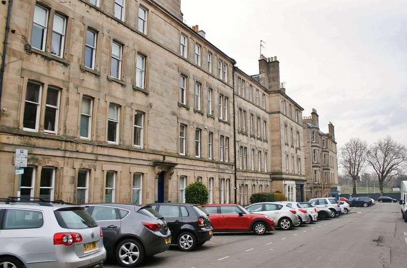 2 Bedrooms Flat for sale in 12/14 Dean Park Street, Stockbridge, Edinburgh EH4 1JW