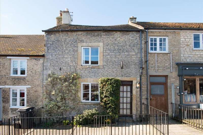 3 Bedrooms Town House for sale in Park Street, Stow On The Wold, Cheltenham