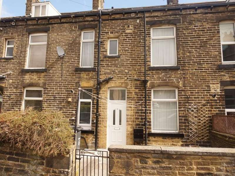 3 Bedrooms Terraced House for sale in Oxford Street, Clayton