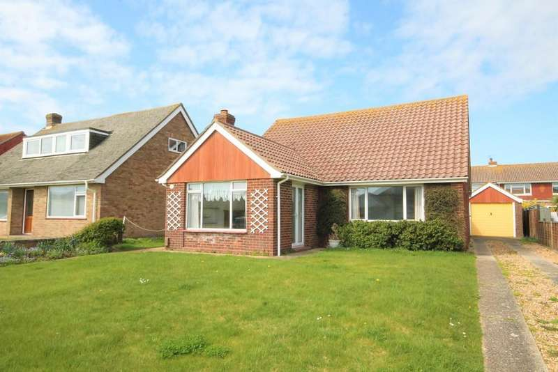 3 Bedrooms Detached Bungalow for sale in The Marlinespike, Shoreham-by-Sea