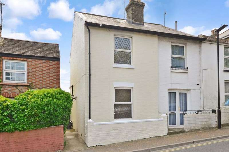 2 Bedrooms End Of Terrace House for rent in Park Road Ryde PO33