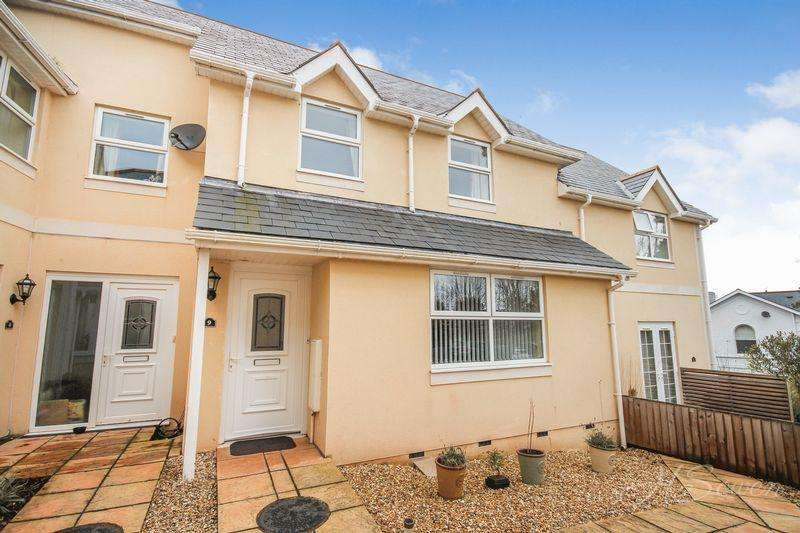 2 Bedrooms House for sale in Chelston Road, Torquay