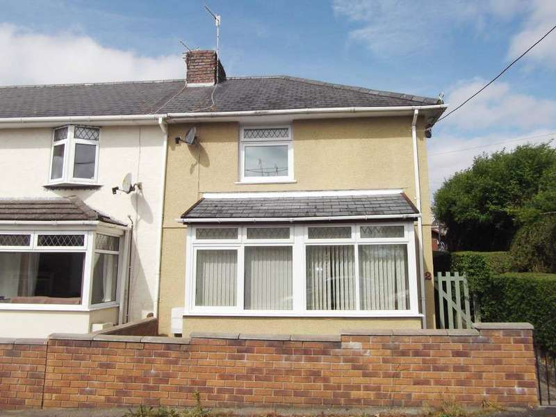 2 Bedrooms Terraced House for sale in Bryn Gwdig, Burry Port, Burry Port
