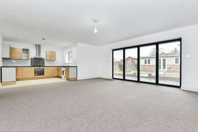 5 Bedrooms House for sale in Langley, Berkshire, SL3
