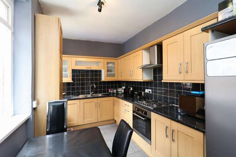 3 Bedrooms Terraced House for sale in Elmham Road, Darnall