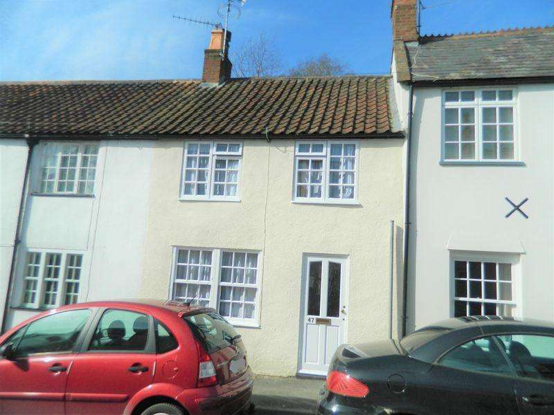 2 Bedrooms Cottage House for sale in Ilminster
