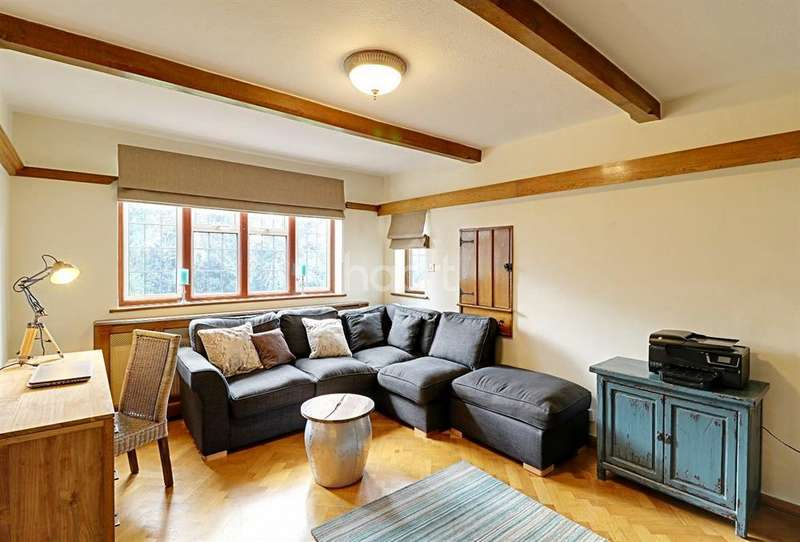 4 Bedrooms Detached House for sale in The Green, Southgate, N14