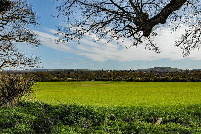 9 Bedrooms Plot Commercial for sale in Langton Lane, Hurstpierpoint