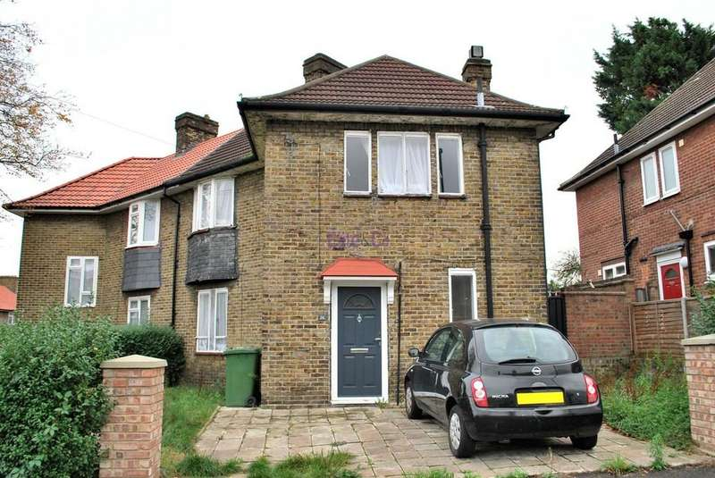 3 Bedrooms Semi Detached House for sale in Catford, SE6