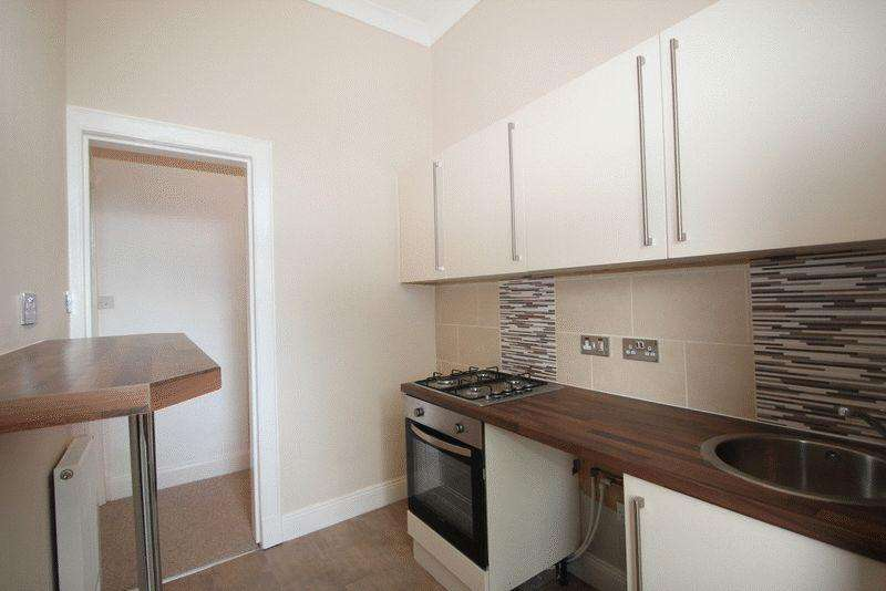 1 Bedroom Apartment Flat for rent in East Stirling Street, Alva