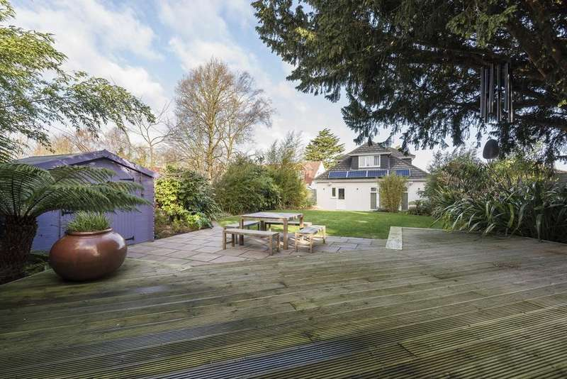5 Bedrooms House for sale in Fairview Avenue, Wigmore, Rainham, Gillingham, ME8