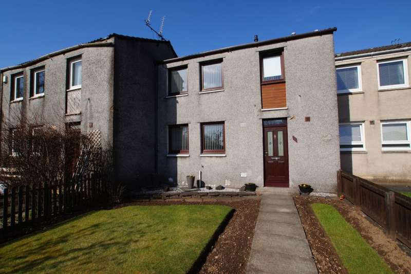 3 Bedrooms Property for sale in Balmaise, Leven, KY8