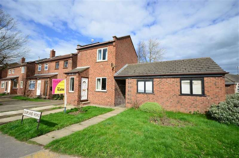 1 Bedroom Property for sale in Coupland Road, Selby, YO8