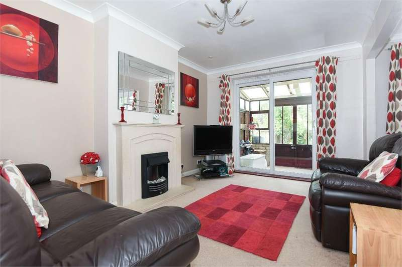 3 Bedrooms Property for sale in Peel Close, Windsor, Berkshire