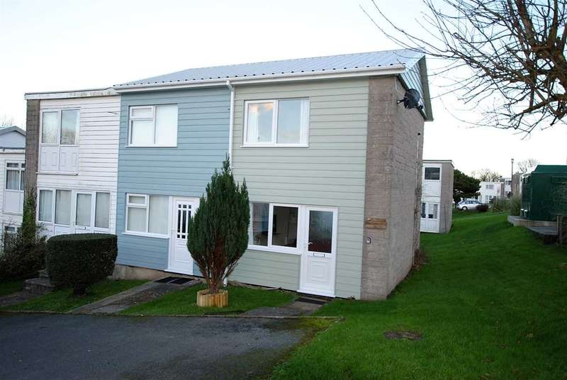 2 Bedrooms Terraced House for sale in 203 Freshwater Bay Holiday Village