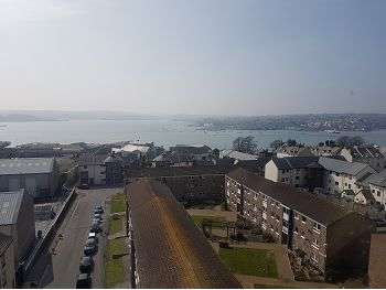 1 Bedroom Flat for sale in Marlborough House, Granby Way, Plymouth, PL1 4HQ