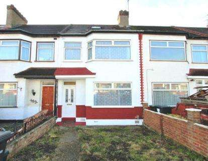 4 Bedrooms Terraced House for sale in Devonshire Hill Lane, Tottenham, Haringey, London