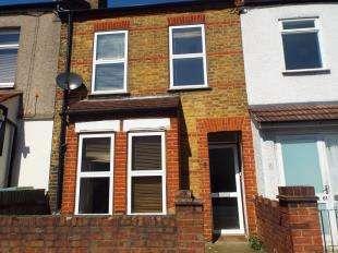 3 Bedrooms Terraced House for sale in Kings Highway, Plumstead, London