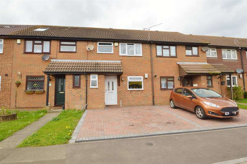 3 Bedrooms Terraced House for sale in Bull Lane, Eccles
