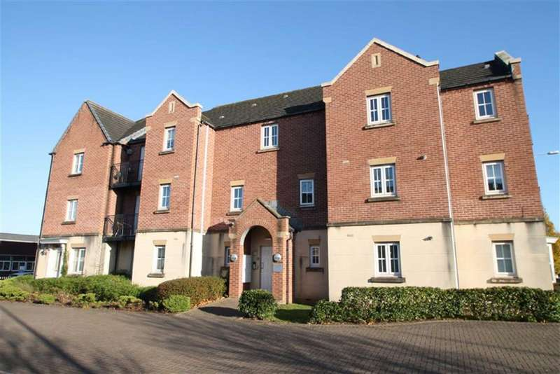 1 Bedroom Flat for rent in Waun Ddyfal, Heath, Cardiff