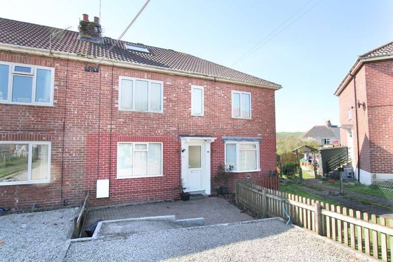 2 Bedrooms Ground Flat for sale in Plymstock, Plymouth
