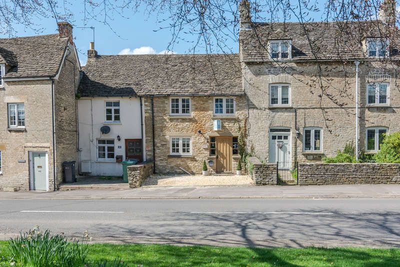 3 Bedrooms Cottage House for sale in New Church Street, Tetbury