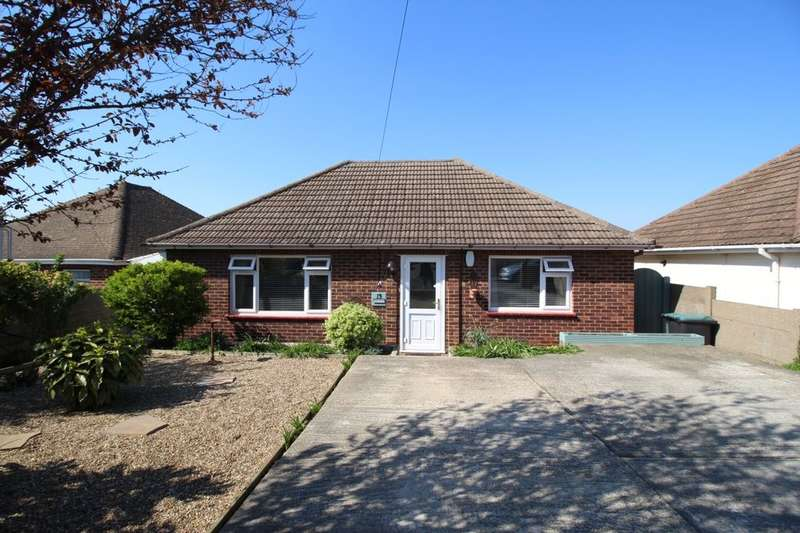 3 Bedrooms Detached Bungalow for sale in St. Johns Close, Higham, Rochester, ME3