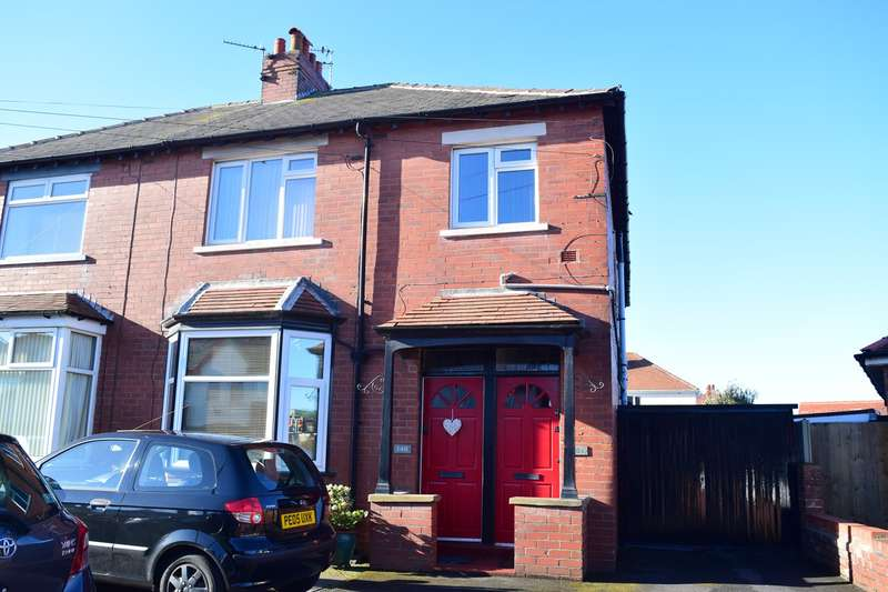 2 Bedrooms Flat for sale in Church Road, LYTHAM ST ANNES, FY8