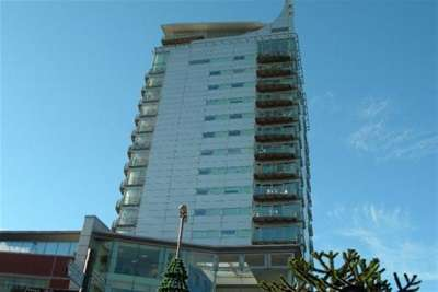 2 Bedrooms Flat for rent in K2, Albion Street, City Centre