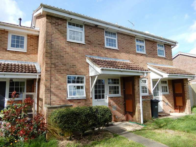 2 Bedrooms Terraced House for sale in Cowplain
