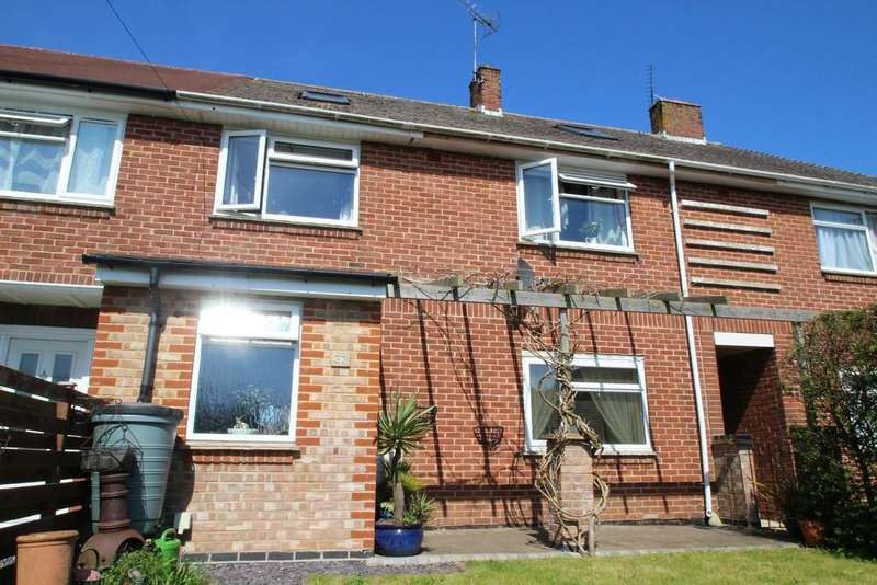 5 Bedrooms Terraced House for sale in Griffin Crescent, Wick