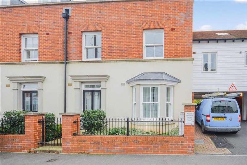 1 Bedroom Retirement Property for sale in Roper Road, Canterbury, Kent