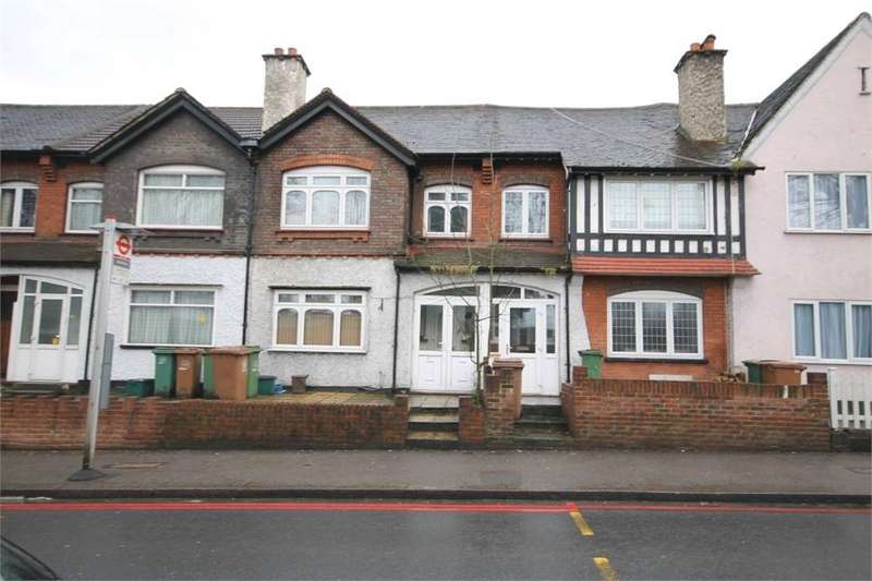 3 Bedrooms Terraced House for sale in Pound Street, CARSHALTON, Surrey