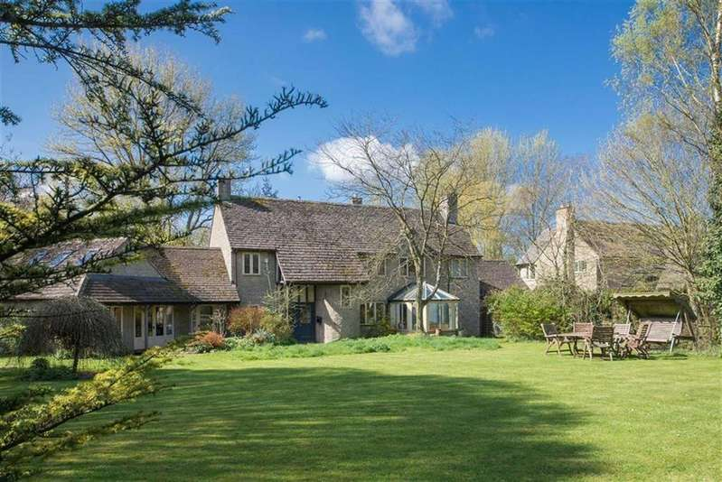 6 Bedrooms Detached House for sale in Akeman Street, Combe