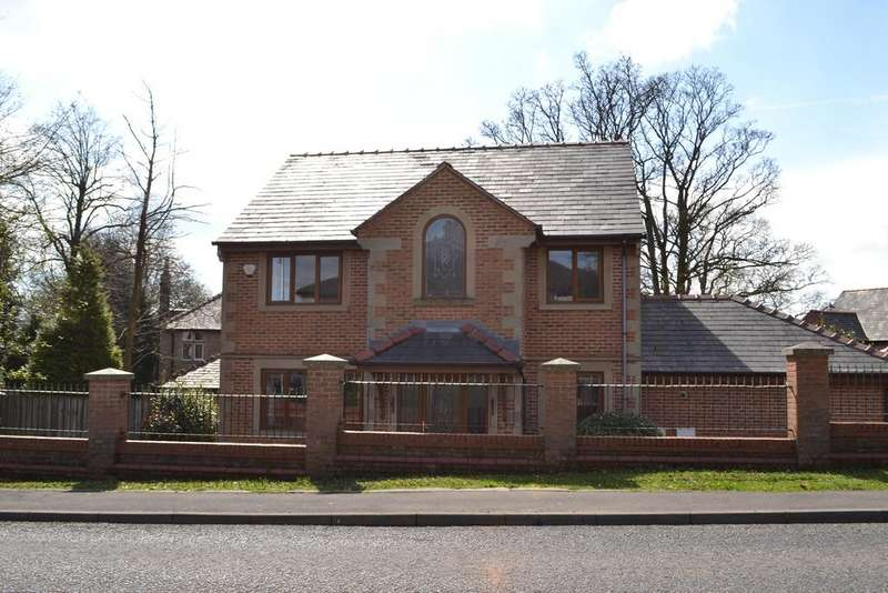 5 Bedrooms Detached House for sale in The Orchard, Barrowford BB9