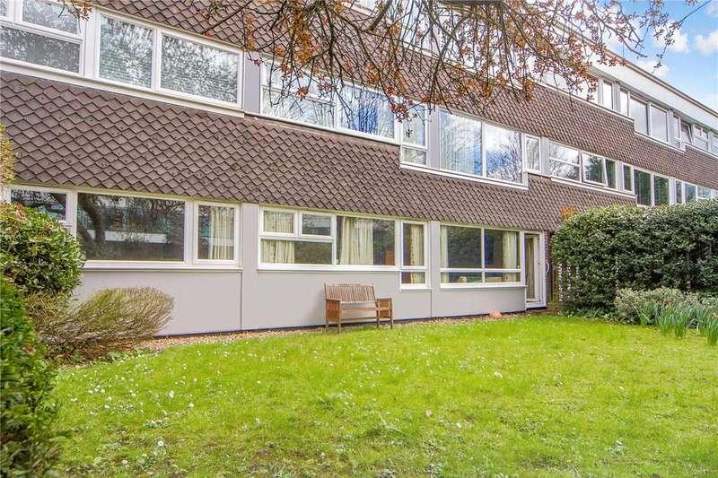 3 Bedrooms Flat for sale in Highsett, Cambridge